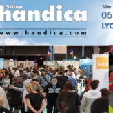 Salon Handica 2019 - Lyon